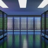 Infraestrutura de servidores cloud